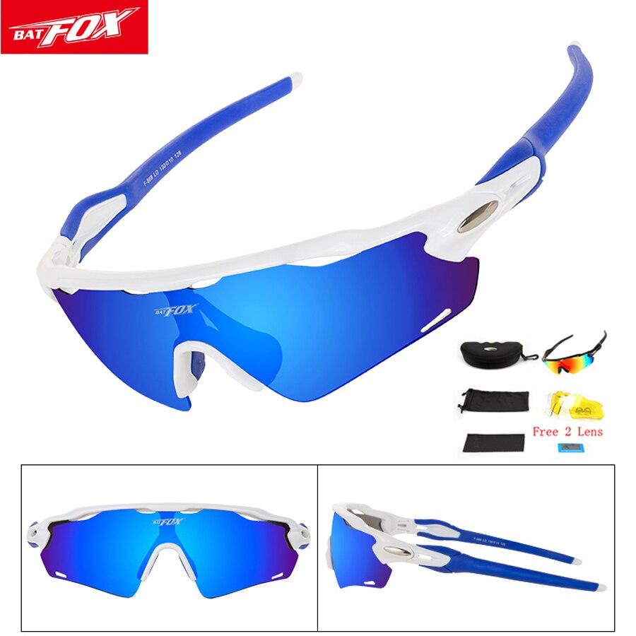 Batfox novas mulheres dos homens ciclismo bicicleta óculos de esportes ao ar livre mtb óculos de sol da bicicleta óculos de proteção gafas