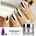 2pcs 5g/pcs top quality color dipping uv chrome mirror powder gel nail polish wholesale makeup nail polish fashion