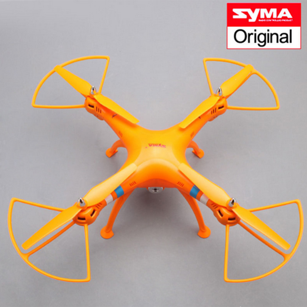 SYMA Wifi Real time Transmit Helicopter X8C X8W X8G 2 4G 4CH 6 Axis Professional FPV