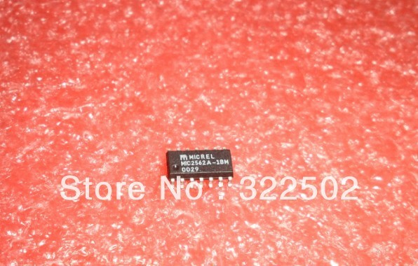 MIC2562A-18M   SOP   PCMCIA/CardBus Socket Power Controller          new stock ic Free Shipping