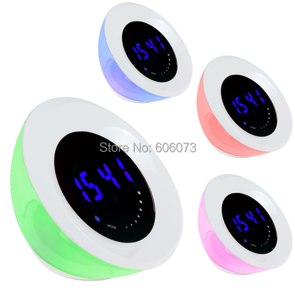 Alarm-Clock-LEDs-Touch-Switch-Color-Changing