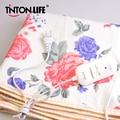 TintonLife 150*120 cm Cama Cobertor Elétrico Cobertor de Aquecimento Elétrico Almofada Quente Para A dupla Inverno