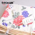 TintonLife 150*120cm Electric Blanket Bed Heating Electric Blanket Warm Pad For double Winter