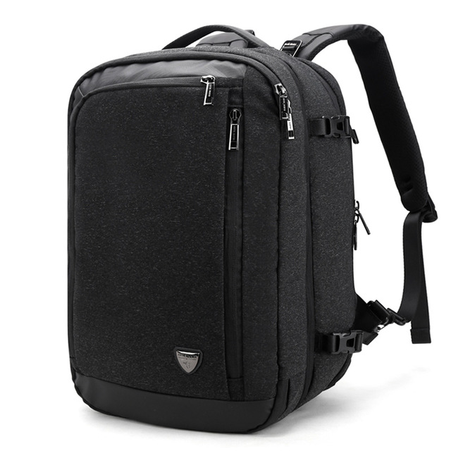 17 inch Multi functional Business Laptop Backpack - Water & Tear Resistant - womens-laptop-backpacks, womens-bags, uncategorized, mens-laptop-backpacks, mens-bags, google-feed-new