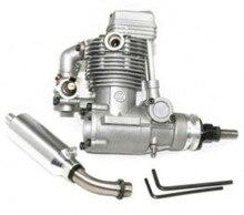 ASP 4 Stroke FS52AR Motor Nitro de RC Avión