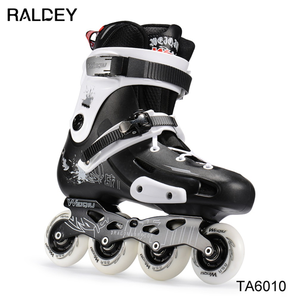 Roller skating shoes price in pakistan - Raldey Unisex Inline Skates Shoes Outdoor Roller Skating Shoes For Adult Freestyle Slalom Skaters China