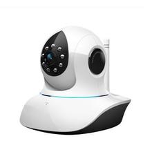 Wireless IP Camera Wifi 1080P HD PTZ Night Vision P2P Security Internet Surveillance Camera Two Way Audio Support TF Card Onvif