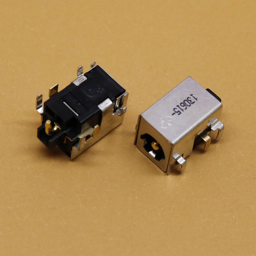 1 Piece DC Power Jack Port Socket Connector For HP Compaq NX6100 NX6110 NX6120 NC6110 NC6120 NW8200 NW8210 NW8220,DC-133