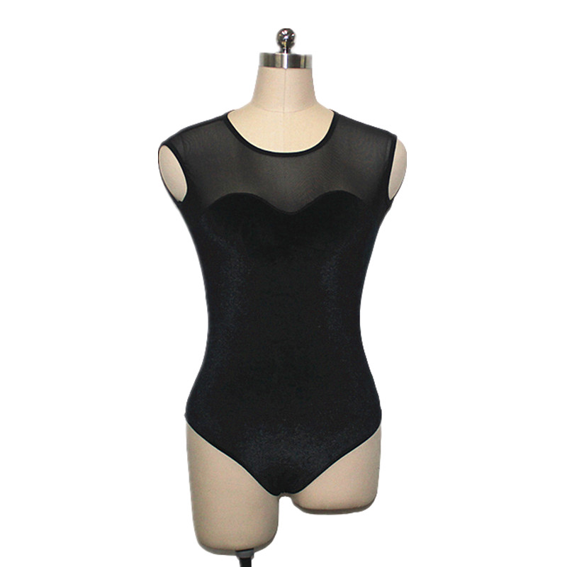 Dancer's Choices Retail Wholesale High-end Mesh Top Velvet Bodice Tank Ballet Dance Leotard Costume Dancewear Performance платье compania fantastica compania fantastica co713ewazbo8