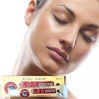 Chinese medicine Repair Eye Essence Moisturizer Anti-Aging Anti-anti redness Dark Circle MIYUELENI Creams