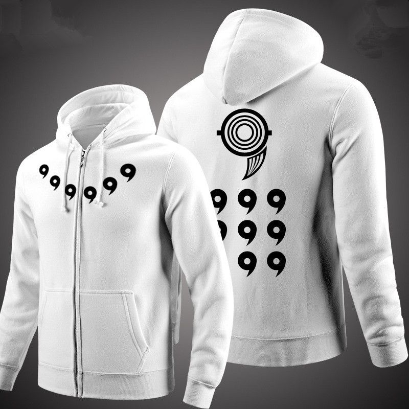 2017 New Anime Naruto Hoodies Naruto Uzumaki Cosplay