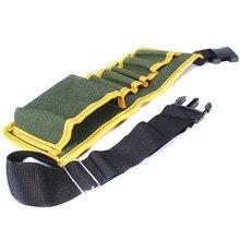 Multifonction ceinture matériel poche