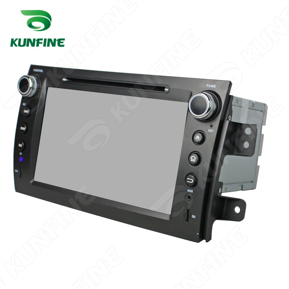Car dvd GPS Navigation player for SX4   2006-2012 C