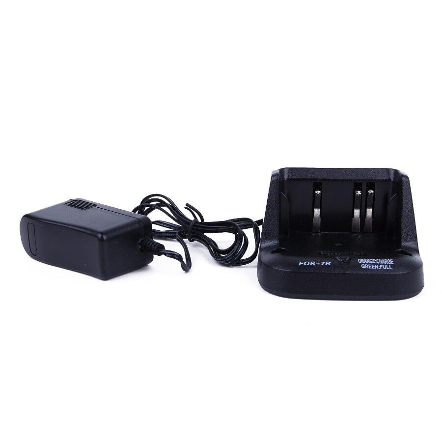 FOR 7R Battery Charger For Yaesu Vertex VX 5 VX 5R VX 5RS VX 6 VX