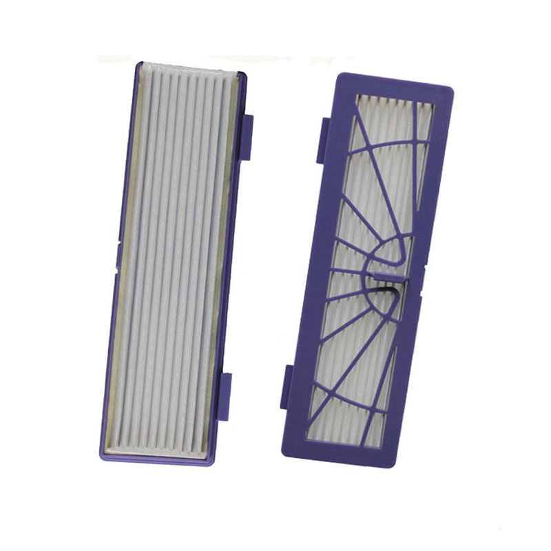 NEW 2 X High-Performance Filter for Neato BotVac 70e,75,80 Series Part#945-0123 54273 ngk high performance wire set part eux012