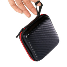 2PCS  Portable Carry Case Accessory Anti-shock Storage Bag For Gopro Fusion Xiaomi mijia 360 Degree Panoramic Camera