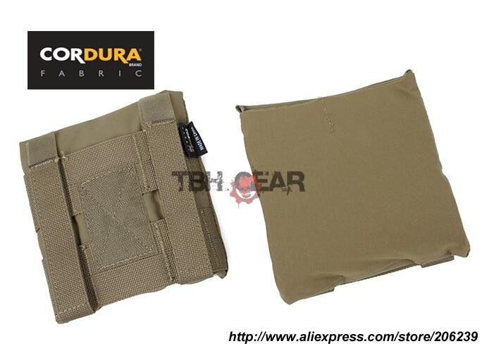 TMC JPC Side Plate Pouch Set Matte RG/Matte CB Coyote Brown JPC Vest Pouch+Free shipping(SKU12050574) ...