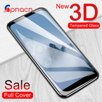 GPNACN Full Cover Tempered Glass on the For Meizu 15 Lite 16 Plus M15 Pro 7 Plus Screen Protector For Meizu M5 M6 Note M5S Case Phone Screen Protectors