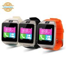 Mode Bluetooth Smart-armbanduhr tragbare geräte Sport Desin smartwatch telefon Für Android & IOS samsung getriebe s2 Anti-verloren