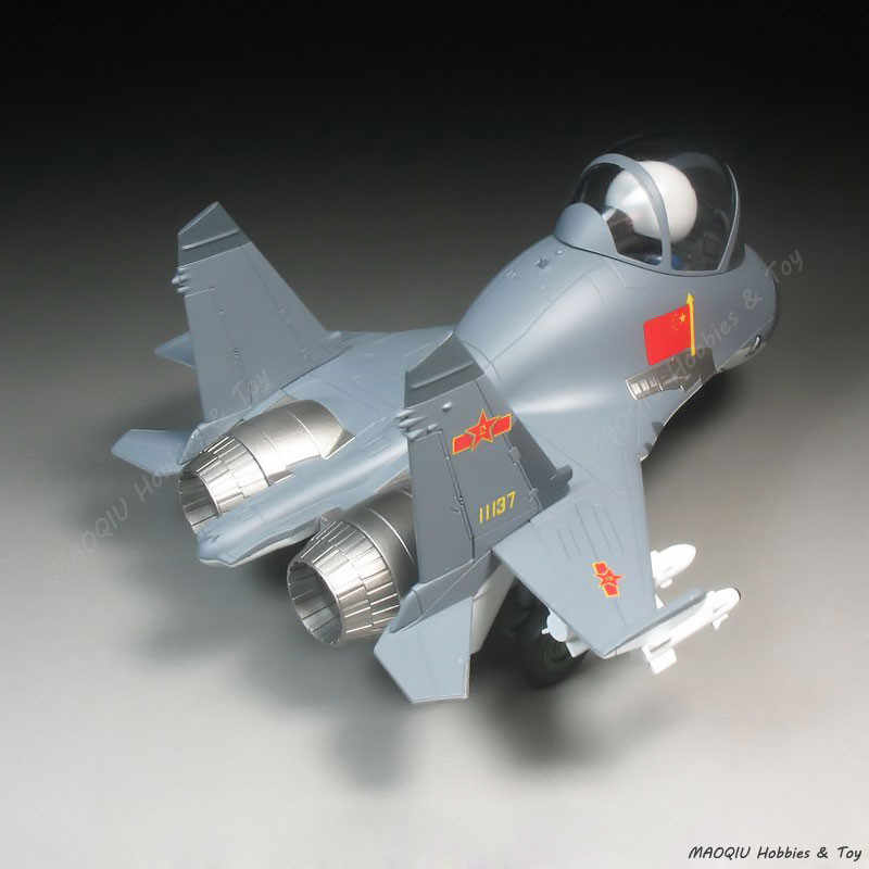 Detail Feedback Questions about Q Version J11 / Su 27 Chinese Air