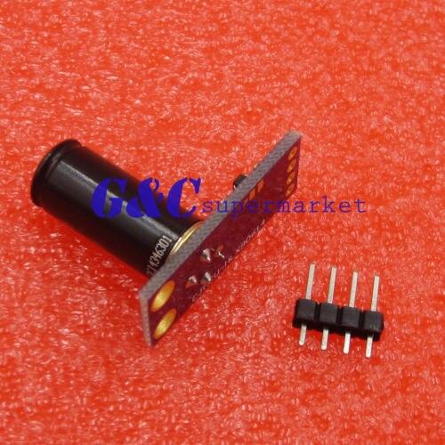 CJMCU-MLX90614ESF-DCI Infrared temperature sensor IIC communication New Module