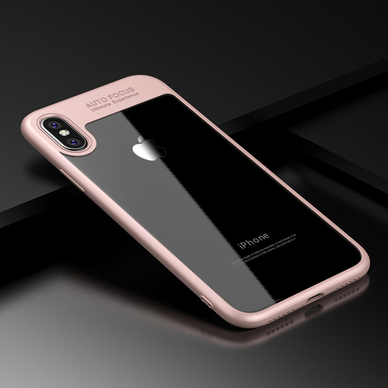 """HTB1U9sPcCFRMKJjy0Fhq6x.xpXaN - SUYACS """"Auto Focus"""" English Letters For iPhone 5 5S SE 6 6S 7 8 Plus X XS MAX XR PC & TPU Ultra Thin Shockproof Cover Cases"""