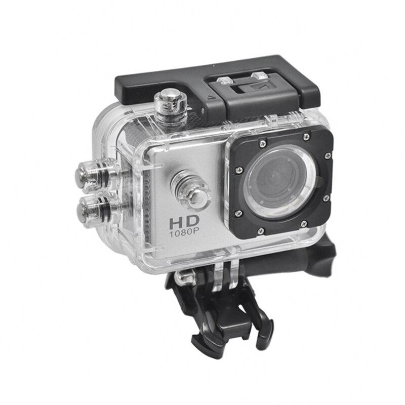 Waterproof Action Camera Case for Sjcam SJ4000 (wifi) SJ4000+ SJ7000 EKEN H9 H9R Waterproof Case Cover action камера sjcam sj4000 black