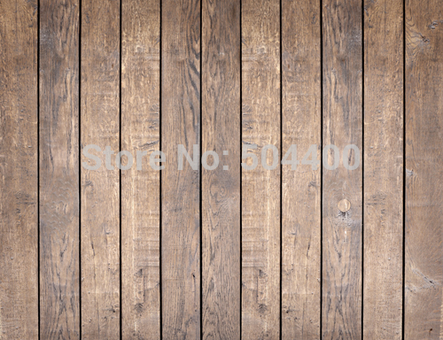 5X7ft Art fabric photo studio newborn backdrop photography background wood floor backdrop D 5246