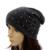 GZHilovingL Algodão Macio Inverno Slouch Beanie Para Mulheres Headwear Diamante Solto Slouchy Gorros Chapéus de Inverno Casuais Das Mulheres Das Senhoras
