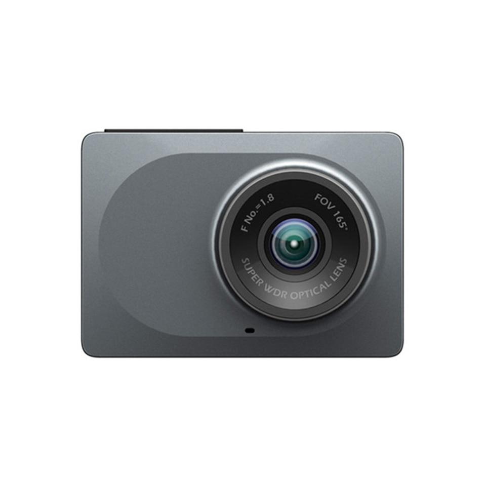 "Xiaomi YI 2.7/"" Car DVR Video Action Camera HD 1080P Recorder ADAS WIFI Dash Cam"