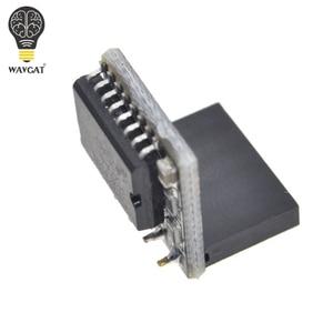 Image 2 - DIY DS3231 Precision RTC Clock Memory Module for Arduino Raspberry Pi