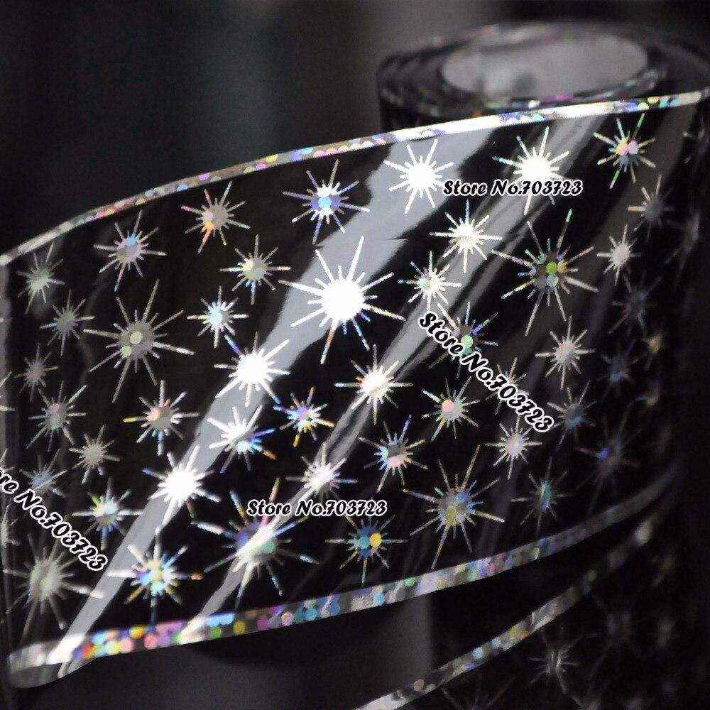 94fcca42b03db Gwiazda modele wybuchu wklej DIY Kolorowe Gwiazda Universe Harajuku  transferu Papier Do Drukarek Laserowych Planet shine SY609