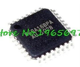 1pcs/lot ATMEGA168PA-AUR ATMEGA168PA-AU MEGA168PA-AU ATMEGA168PA ATMEGA168 MEGA168PA TQFP-32 In Stock(China)