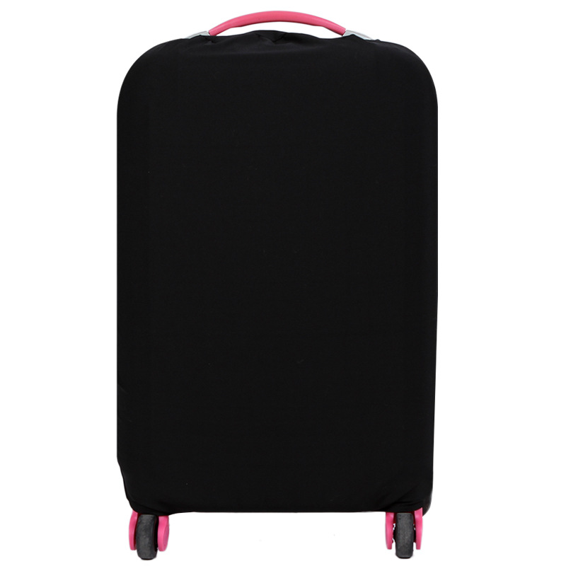 Case Cover Protective Case Bag Cases Suitcase Trolley 20 Inch Black