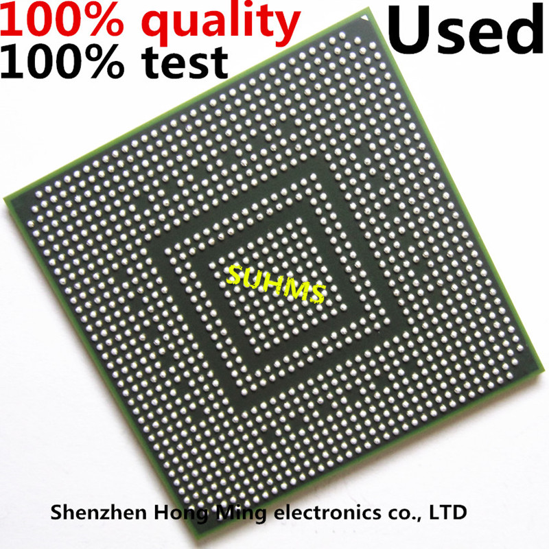 100% Test Very Good Product G92-270-A2 G92 270 A2 Bga Chip Reball With Balls IC Chips