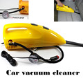 high quality Car vacuum cleaner 2 IN 1 Inflator Air Compressor Portable Handheld Mini  90w With Air Pump