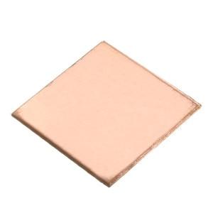 Image 5 - 10Pcs 0.1mm/0.3mm/0.5mm/0.8mm/ Laptop Copper Sheet Plate Strip Shim Thermal Pad Heatsink Sheet For GPU CPU VGA Chip RAM Cooling