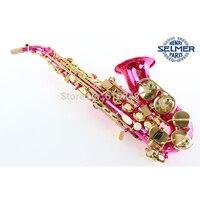 Wholesale Bending B Adjustment Soprano Saxophone Saxophone France Henry Reference 54
