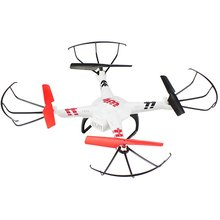 WLtoys V686G 5.8G FPV 2.4GHz 4CH Auto – Pathfinder Dron Professional Drones RC Quadcopter with Camera Flying Camera Helicopter