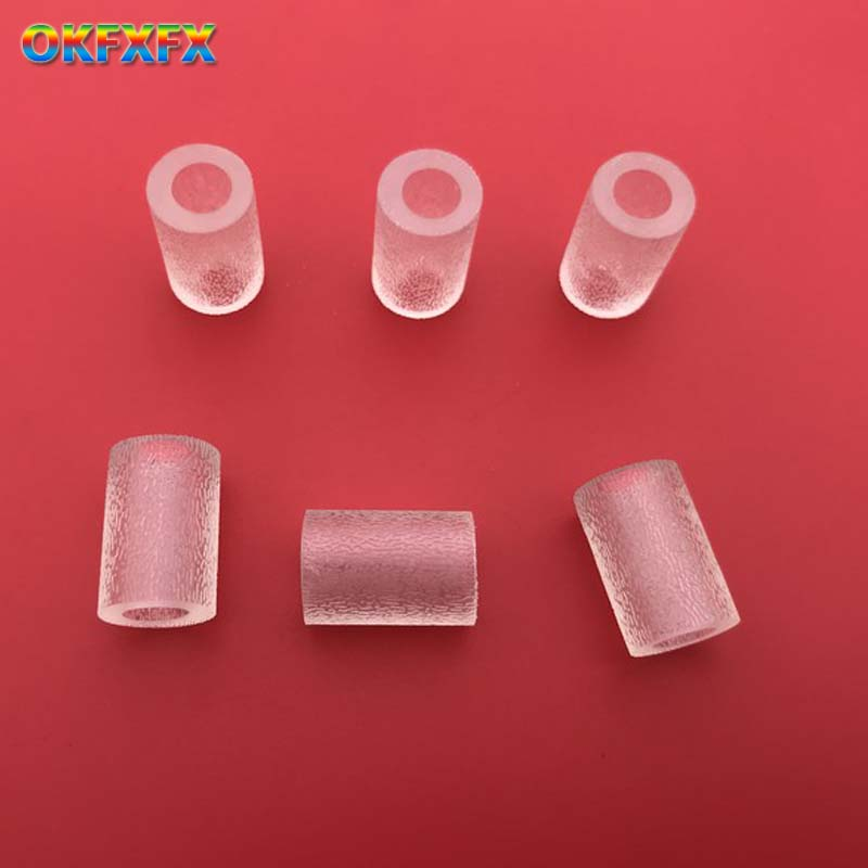 10X new Cassette Separation Roller Tire for Samsung <font><b>ML</b></font> <font><b>3310</b></font> 3710 4833 SCX 5637 5737 5639 JC90-01032A JC90-01063B Separation pad image
