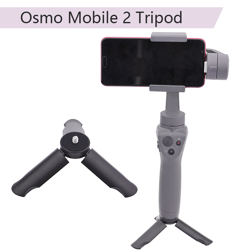 base-tripod-dji-osmo-mobile-2-handheld-gimbal-phone-stabilizer-holder-stand-camera-gopro-feiyu-zhiyun-smooth-osmo-accessories