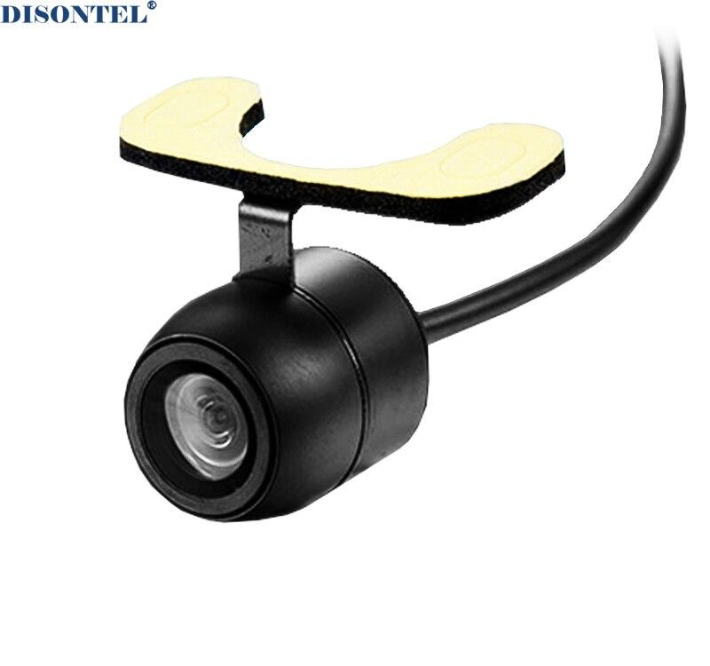 Otomobiller ve Motosikletler'ten Araç Kamerası'de Otomatik park kamerası CCD Evrensel Ön/Dikiz geri görüş kamerası Waterprpoof ve Gece Görüş Kelebek Tasarım Mini Kamera title=