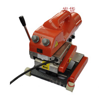 waterproof board climb welder Wright soil anti-seepage film automatic welding machine plastic hot air welding torch  LST800