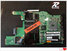 New For Lenovo Thinkpad E520 Laptop Motherboard / Mainboard FRU: 04W0720  100% Tested OK free shipping