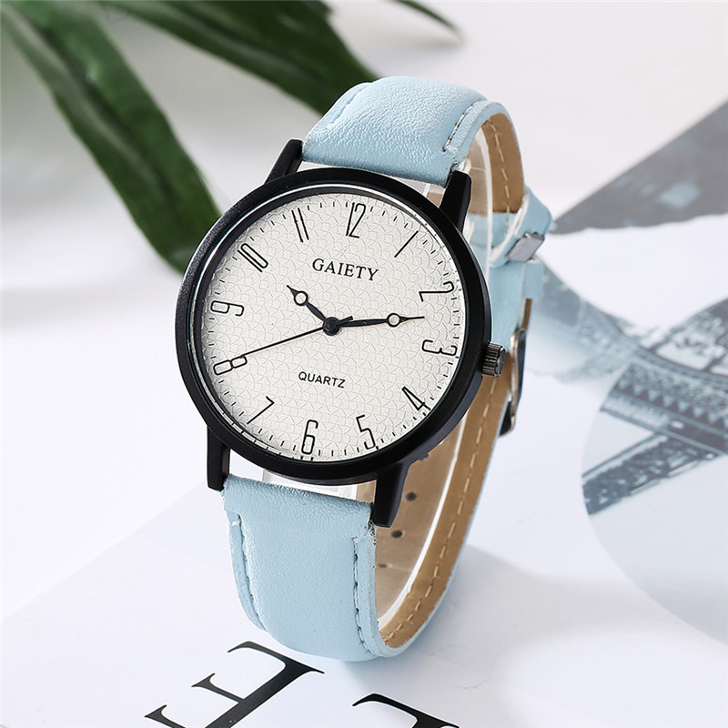 Exquisite Wrist Watch Women Watches Famous Brand Female Clock Quartz Watch Ladies Quartz-watch Montre Femme Relogio Feminino  #C
