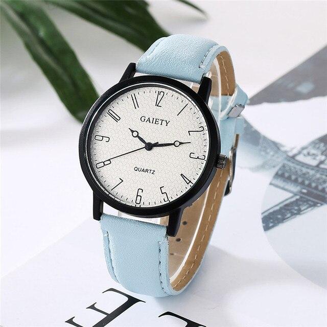 Exquisite Wrist Watch Women Watches Famous Brand Female Clock Quartz Watch Ladie