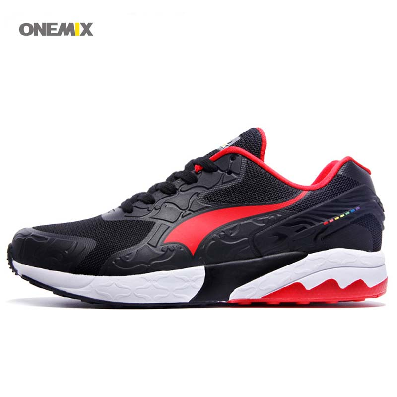 ONEMIX 2017 Free 1109  run wholesale athletic breathe Men's Women's Sneaker Training Sport Running shoes