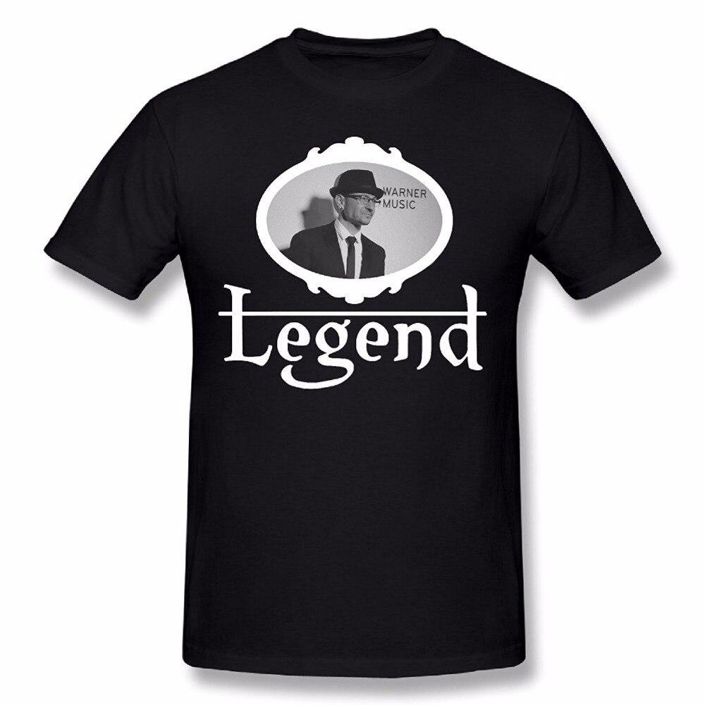 Letter Legend