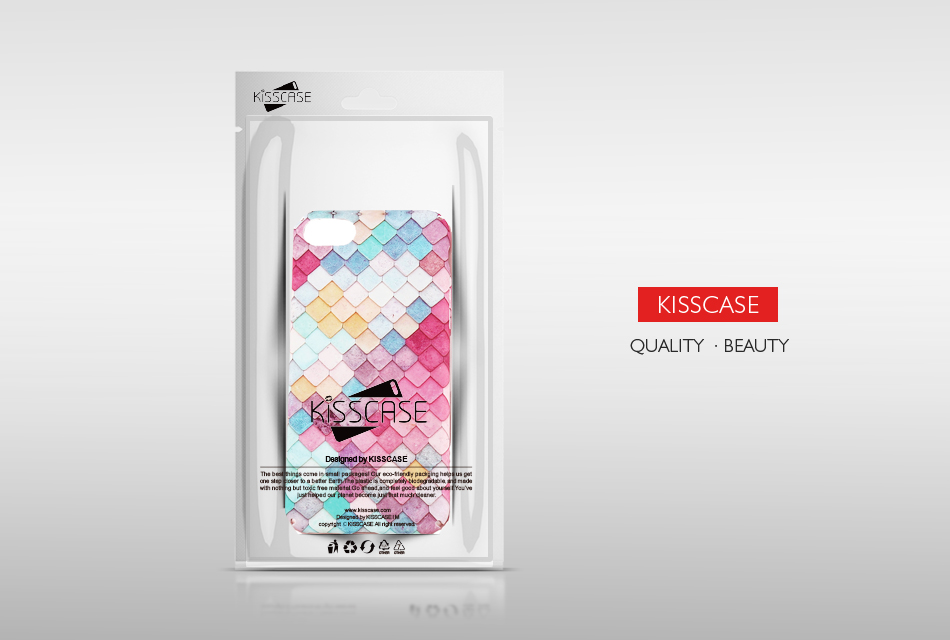 Kisscase