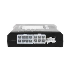 Image 4 - Nuevo probador de fuente de alimentación para PC, LCD, 20/24 Pines, 4 PSU, ATX, BTX, ITX, SATA HDD